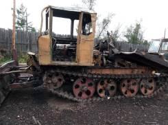 ОТЗ ТДТ-55А, 1989