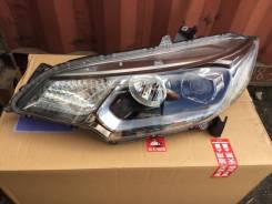 Фара левая Honda Fit GK/GP LED Оригинал Япония W0350