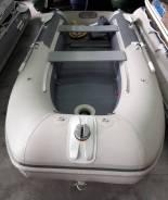 Badger. 2014 год, длина 3,30м., двигатель без двигателя, 15,00л.с.