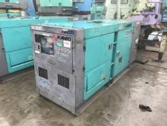 Дизель-генераторы. 7 545куб. см.