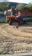 YTO 180. Трактор Yto dfh 180, 18 л.с.