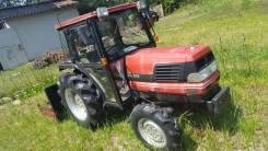 Kubota GL32, 2005
