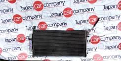 Радиатор кондиционера (конденсер) Nissan Murano (Z50) 2004-2008