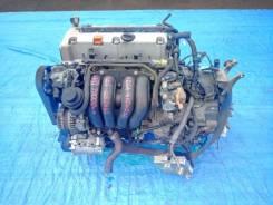 Двигатель Honda Cr-V 2004 [11000PNC800] RD5 K20A