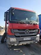 Mercedes-Benz, 2017