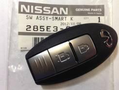 Ключ зажигания, смарт-ключ. Infiniti FX45, S50 Infiniti FX35, S50 VK45DE, VQ35DE