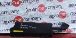 Воздухозаборник (наружный) Nissan Murano (Z50) 2004-2008