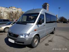 Mercedes-Benz Sprinter 313, 2004