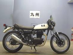 Kawasaki 250TR, 2005