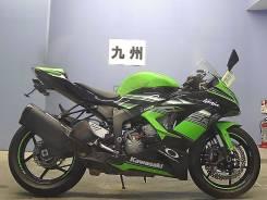 Kawasaki Ninja ZX, 2016