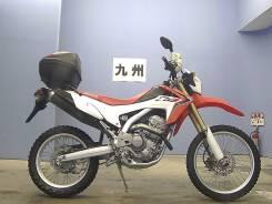 Honda CRF 250L, 2012