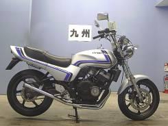 Honda CB 250 Jade, 1993