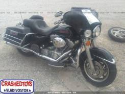Harley-Davidson Electra Glide Standart FLHTI 88967, 2006