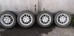 "OZ Racing с резиной Yokohama AC02 C. Drive 2 — 195/60/R15. x15"" 4x114.30"
