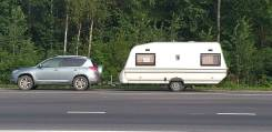 Home-Car. Продается автодом, 1 000куб. см.