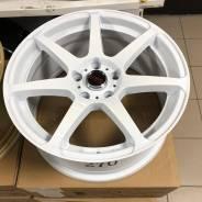 Комплект дисков CST Zero-1 R17 8/9j et+35/30 5*114,3 (0342,0343)