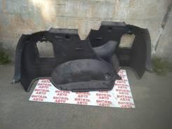 Обшивка багажника Lifan X60 (2012-)
