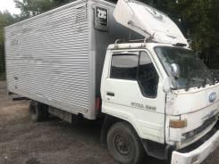 Toyota Dyna. Продам грузовик , 3 000кг., 4x2