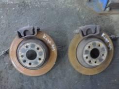Тормозной диск задний Ford Kuga 2010 HYD