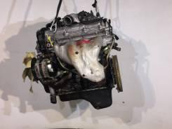 Контрактный мотор FE 2.0 16V 112 л. с. ( Б/У ДВС Киа ),