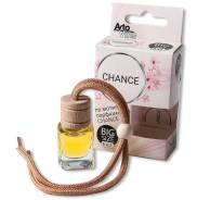 Ароматизотор подвесной стекло 6мл Perfume - CHANCE