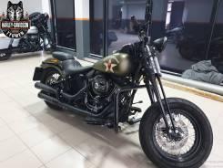 Harley-Davidson Softail Slim S FLSS. 1 801куб. см., исправен, птс, с пробегом