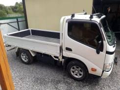 Toyota Dyna. Продам грузовик Toyota DYNA, 3 000куб. см., 1 500кг., 4x4