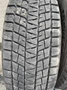Bridgestone Blizzak DM-V1. Зимние, без шипов, 2008 год, 10%