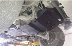 Защита картера двигателя Toyota