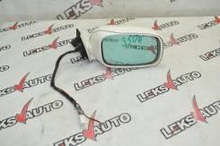 Зеркало заднего вида боковое. Toyota Aristo, JZS161, JZS160 2JZGTE, 2JZGE