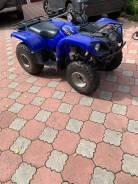 Продаётся квадроцикл Yamaha Grizzly 125