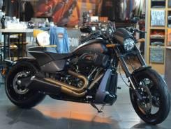 Harley-Davidson Softail. 1 868куб. см., исправен, птс, с пробегом
