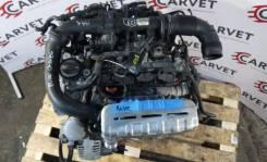 Двигатель CAV Volkswagen Tiguan / Audi / Skoda,