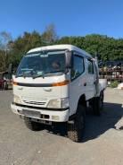 Toyota Dyna. Продаётся грузовик , 4 600куб. см., 3 000кг., 4x4