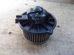 Мотор печки Toyota Raum NCZ20 Контракт