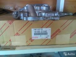 Масленый насос 1NZ-FE Тойота 15100-21042
