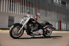 Harley-Davidson Fat Boy. 1 868куб. см., исправен, птс, без пробега. Под заказ
