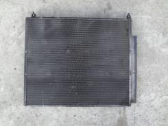 Радиатор кондиционера контрактный Toyota Land Cruiser Prado 120