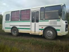 ПАЗ 32053, 2002