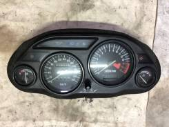 Приборная панель на Kawasaki ZZR 600