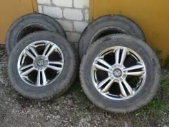 """Продам комплект японских зимних колёс. x17"""" 4x100.00, 5x100.00, 4x114.30"""