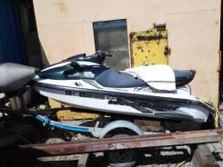 Прокат водного мотоцикла Ymaha TZ 1200
