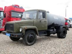 Коммаш КО-503В. Газ КО 503В - вакуумная машина 2000г. в, 4 250куб. см.