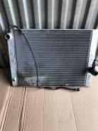 Радиатор охлаждения двигателя. BMW 5-Series, E60, E61 BMW 6-Series, E63, E64 BMW 7-Series, E65, E66, E67 N62B44