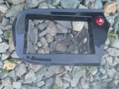 Рамка магнитафона Honda insight ze 2