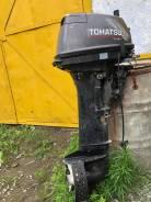 Tohatsu. 18,00л.с., 2-тактный, бензиновый, нога L (508 мм), 2004 год