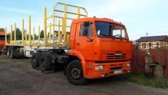 КамАЗ 6460-73, 2013