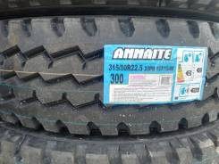Annaite 300, 315/80 R22.5 20PR