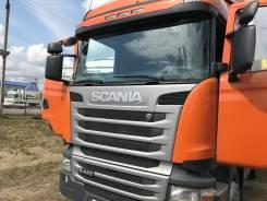 Scania. Грузовой-Тягач Седельный R440LA4X2HNA, 4x2