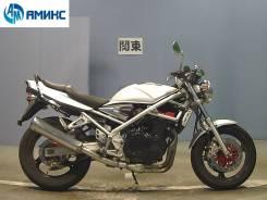 Мотоцикл Suzuki GSF 400 Bandit на заказ из Японии без пробега по РФ, 1999